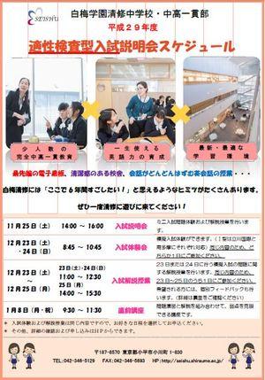 適性検査型入試①.JPG
